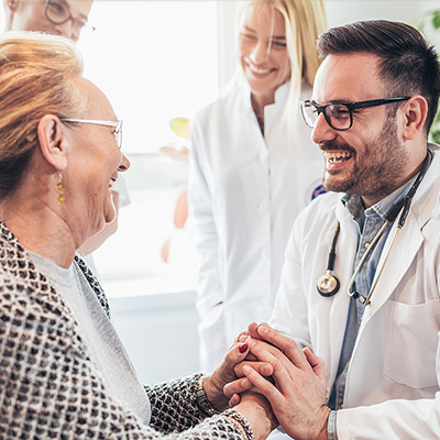 physician testing solutions