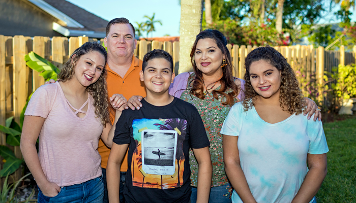 Help Teens in Foster Care